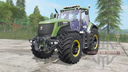JCB Fastrac 8280&8310 for Farming Simulator 2017