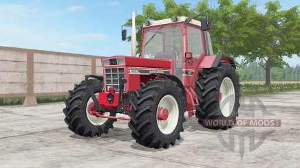 Case IH 55&56 ʂeries for Farming Simulator 2017