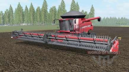 Case IH Axial-Flow 9230 Braziliaɳ for Farming Simulator 2017