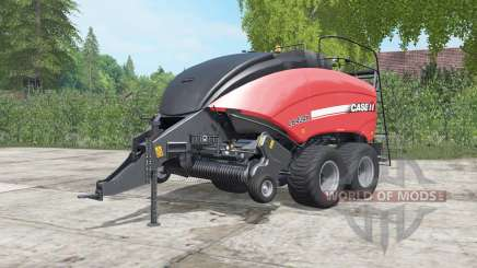 Case IH LB434R & RB455 for Farming Simulator 2017
