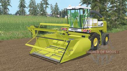 Fortschritt E 282 pear for Farming Simulator 2015