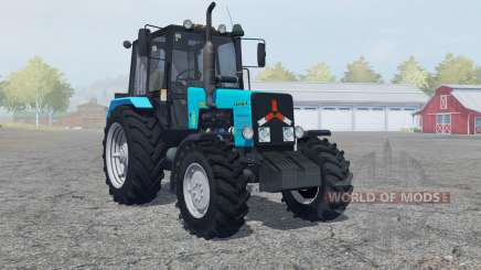 MTZ-1221В.2-Belarus for Farming Simulator 2013
