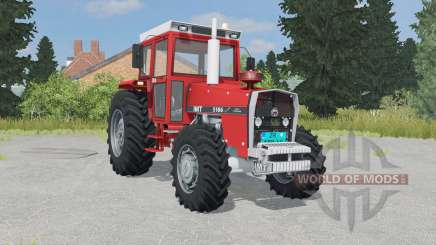 IMT 5106 DeLuxe for Farming Simulator 2015