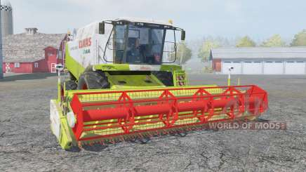 Claas Lexion 560 for Farming Simulator 2013