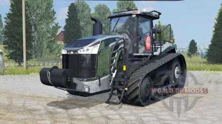 Challenger MT875E X-Editioɳ for Farming Simulator 2015