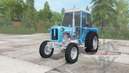 Rakovica 65 for Farming Simulator 2017