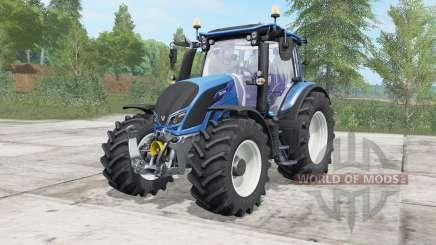 Valtra N134-N174 Suomi Edition for Farming Simulator 2017