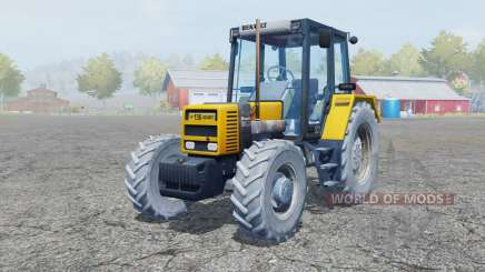 Renault 95.14 TX dark pear for Farming Simulator 2013