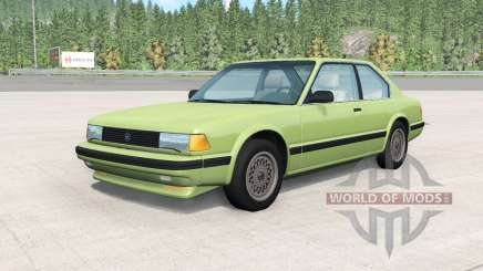 ETK I-Series coupe v0.9 for BeamNG Drive