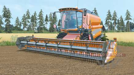 Valtra BC 4500 west side for Farming Simulator 2015
