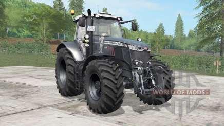 Massey Ferguson 7714-7726 S for Farming Simulator 2017