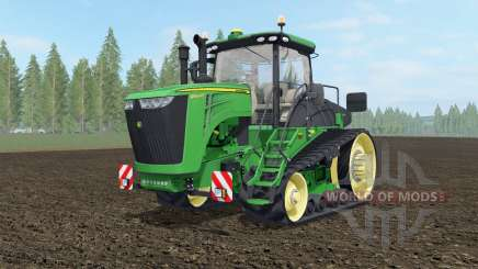 John Deere 9460RT-9560RT for Farming Simulator 2017