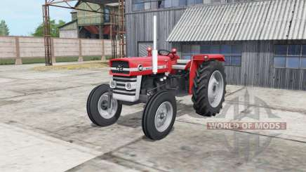 Massey Ferguson 148 & 253 for Farming Simulator 2017