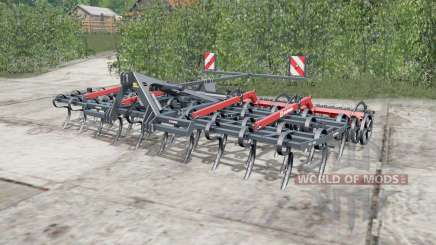 Saphir AllStar 601 Profi for Farming Simulator 2017