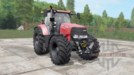 Case IH Pumᶏ 185-240 CVX for Farming Simulator 2017