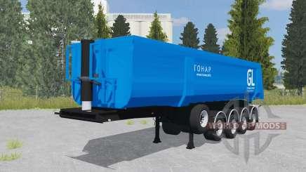 Tonar-95234-0000010 for Farming Simulator 2015
