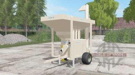 Peruzzo 700 Universal bone for Farming Simulator 2017
