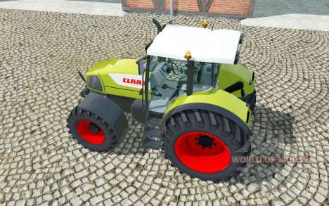 Claas Ares 826 for Farming Simulator 2013