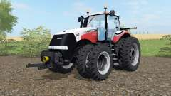 Case IH Magnum 340 CVT 25th Anniversary for Farming Simulator 2017