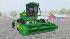 John Deere 4995 for Farming Simulator 2013