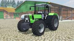 Deutz-Fahr DX 6.06 for Farming Simulator 2013