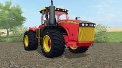 Versatile 450 500 550 for Farming Simulator 2017