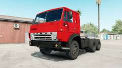 KamAZ-5410 v0.0.1 for American Truck Simulator