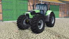 Deutz-Fahr Agrotron X 720 MoreRealistic for Farming Simulator 2013