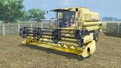 New Holland TF78 MoreRealistic for Farming Simulator 2013