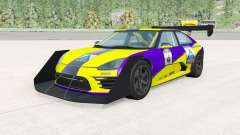 Hirochi SBR4 OMPW v0.3 for BeamNG Drive