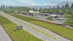North West for Farming Simulator 2017