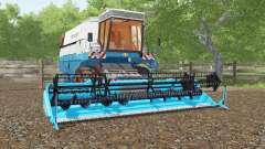 Fortschritt E 516 B _ for Farming Simulator 2017