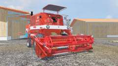 Bizon Super Z056-7 for Farming Simulator 2013