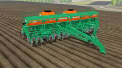 Stara Princesa DPS 18 for Farming Simulator 2017