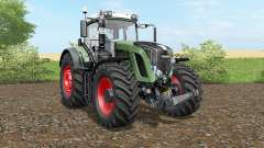 Fendt 936 Vario fruit salad for Farming Simulator 2017