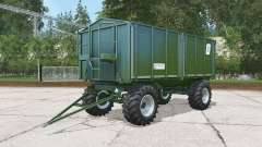 Kroger Agroliner HKD 302 & TAW 30 for Farming Simulator 2015
