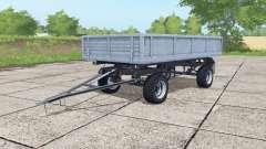 Autosan D-47 for Farming Simulator 2017
