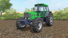 Torpedo RX 170 vivid malachite for Farming Simulator 2017