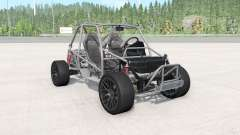 Autobello Buggy for BeamNG Drive
