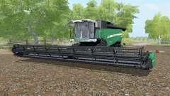 Massey Ferguson 9380 Delta 2013 for Farming Simulator 2017