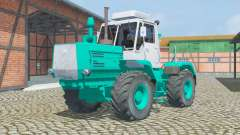 T-150K open doors for Farming Simulator 2013