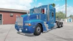 Kenworth T600A for American Truck Simulator