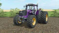 Fendt 916-930 Vario TMS eminence for Farming Simulator 2017