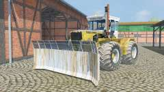 Raba-Steiger 250 tololap for Farming Simulator 2013