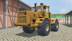 Kirovets K-700A orange color for Farming Simulator 2013