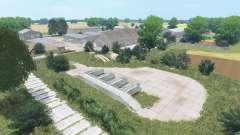 Schonebeck for Farming Simulator 2015