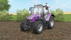 Massey Ferguson 5600-series color choice for Farming Simulator 2017