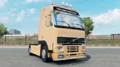 Volvo FH12 Globetrotter XL 1995 for Euro Truck Simulator 2