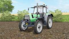 Deutz-Fahr AgroStar 6.61 have fun for Farming Simulator 2017