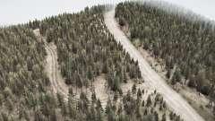 Fox Marsh Road for MudRunner